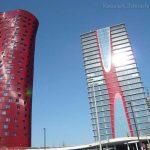 Hotel-Porta-Fira-Barcelona