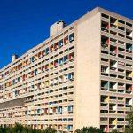 Unité-dhabitation-Marseille-France-1945